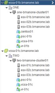 Isolating vSphere Replication NFC Traffic – Part 2 – bmanone com